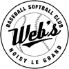 Baseball Softball Club Les Web's